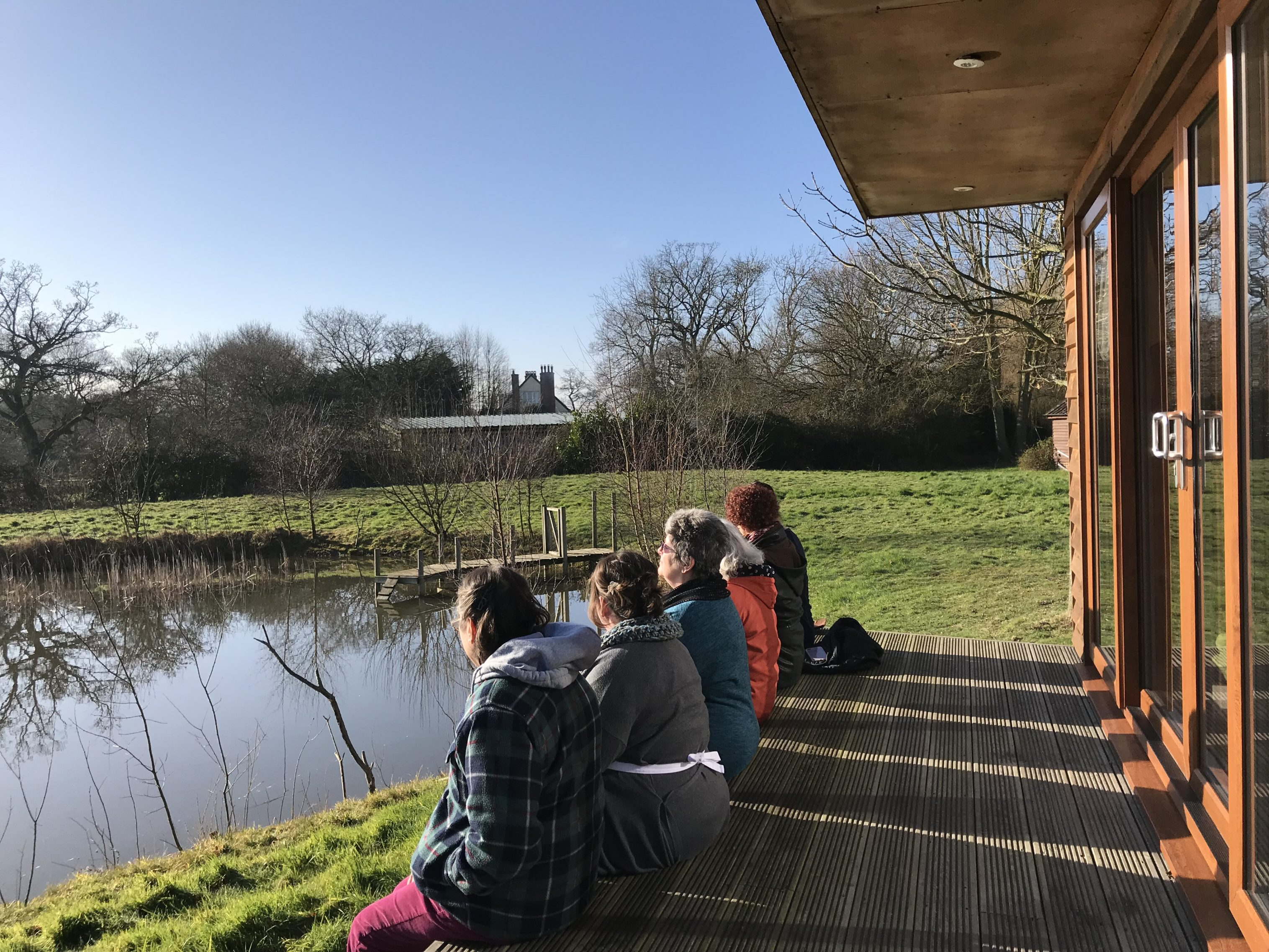 The Mindful Cook Retreat