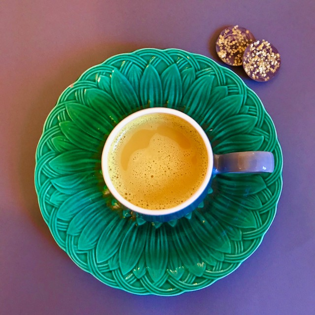The Mindful Cook Turmeric Latte