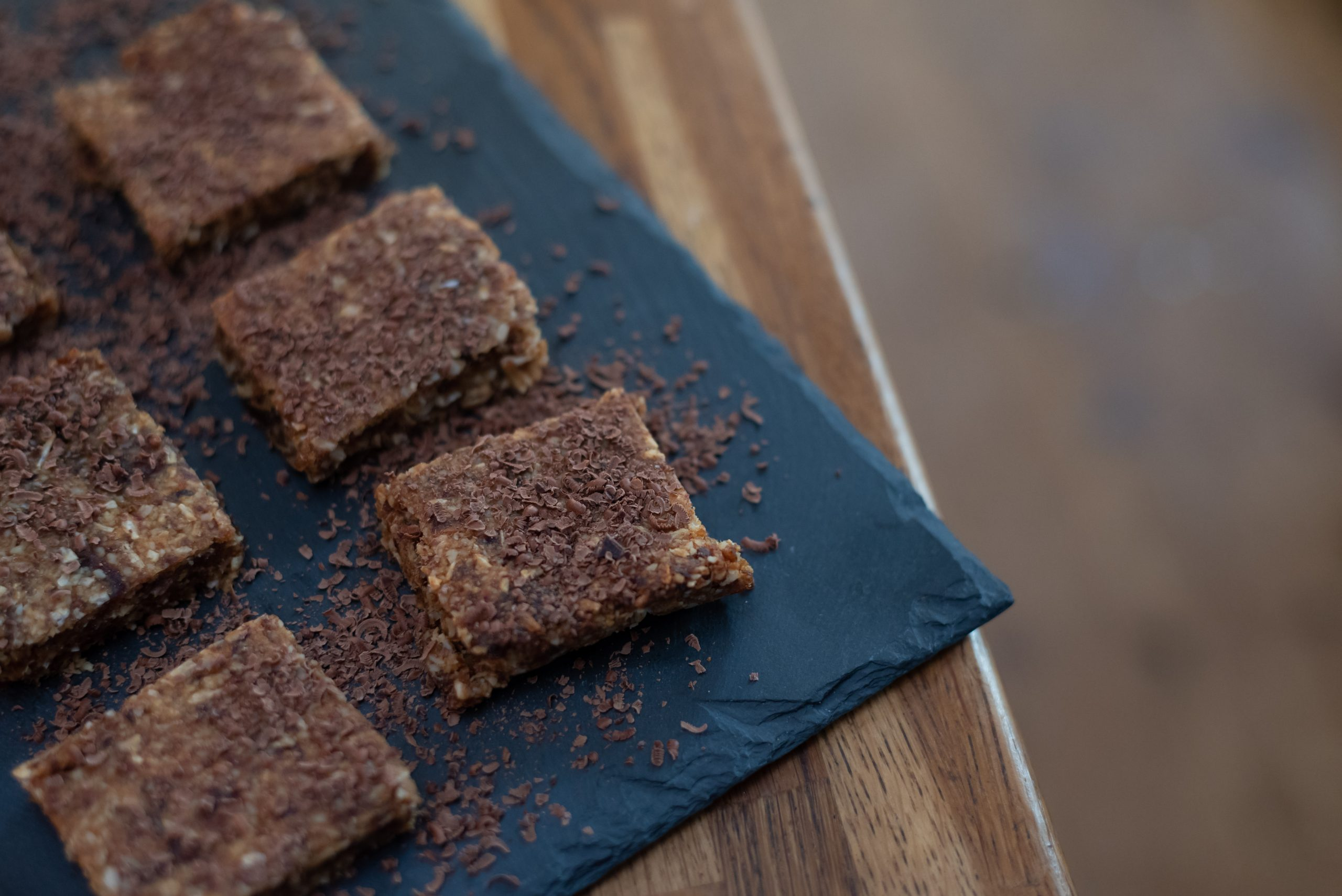 The Mindful Cook Maca Brownies