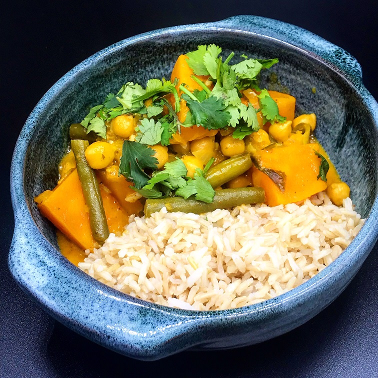 The Mindful Cook Curry in a Hurry