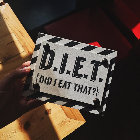 4 Lifeskills That Will Help You to Stop Dieting & Develop a Healthy Relationship with Food