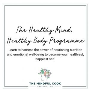 The Healthy Mind, Healthy Body Programme