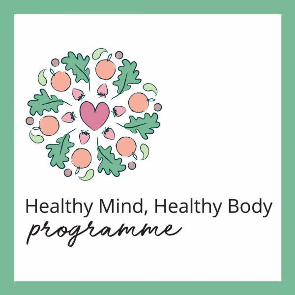 Healthy Mind, Healthy Body The Mindful Cook