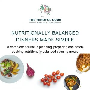 Nutritionally Balanced Dinners Made Simple