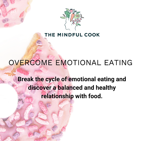 Overcome Emotional Eating Online Course