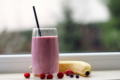 The Mindful Cook Breakfast Smoothie