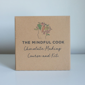 The Mindful Cook Chocolate Making Kit