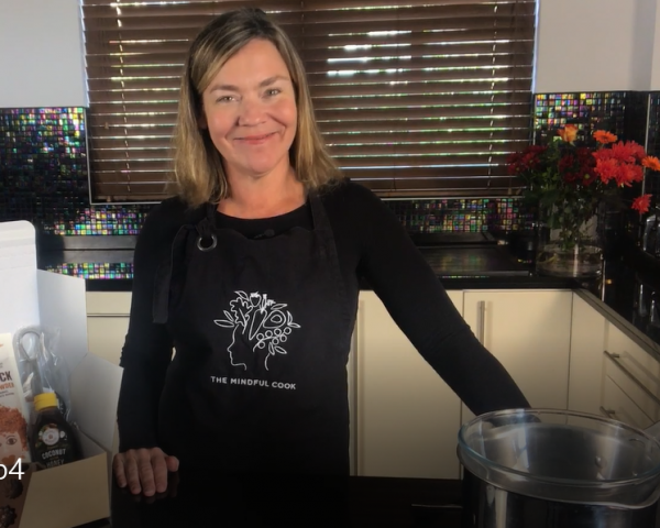 The Mindful Cook