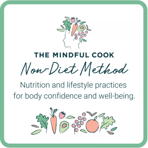The Non-Diet Method The Mindful Cook